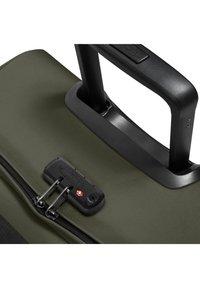Eastpak - Wheeled suitcase - crafty olive - 3