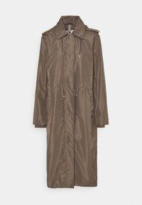 InWear - YOLEE - Trenchcoat - sandy grey - 0