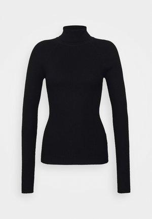 SIGRID - Pullover - black