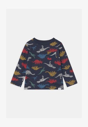 TODDLER BOY  - Long sleeved top - dark blue/multi-coloured
