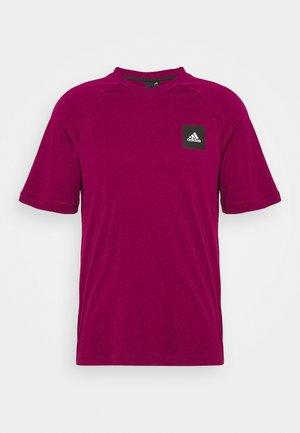 TEE - Print T-shirt - powber