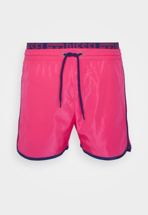 BMBX-DOLPHIN-R - Swimming shorts - hot pink