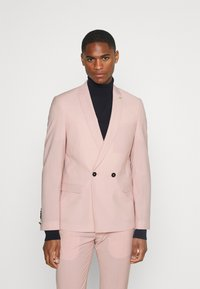 Twisted Tailor - SALSBURY SUIT - Completo - pale dogwood - 2
