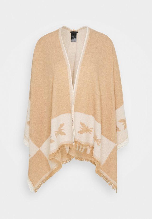 Mantella - camel/white