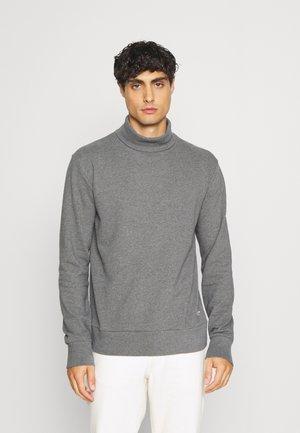 Sweatshirt - nordic grey melange