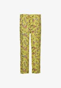 Garcia - Trousers - gelb - 2