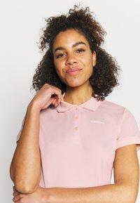 Icepeak - BAYARD - Sports shirt - light pink - 3
