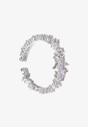 MYSTIC STAR EAR CUFF - Øreringe - silver-coloured