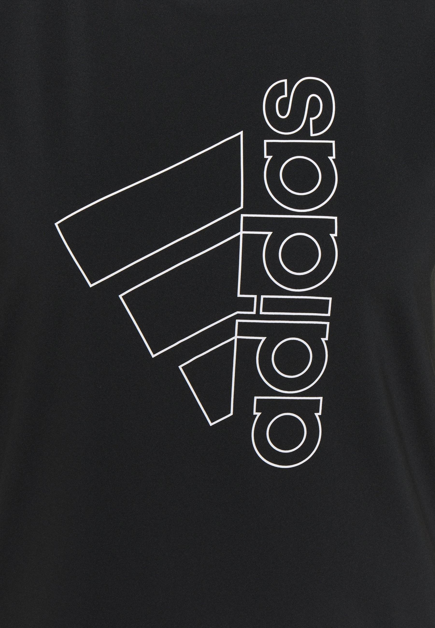 Femme TECH  - T-shirt imprimé