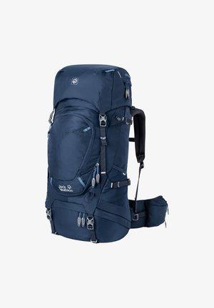 Hiking rucksack - dark indigo