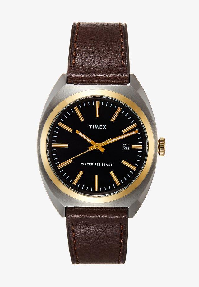 MILANO  - Horloge - brown