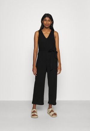 SANDRA - Jumpsuit - black