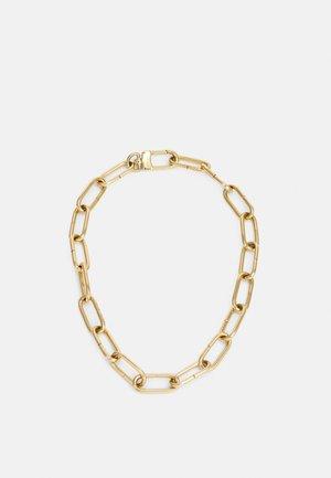 FIXER UNISEX - Collana - gold-coloured