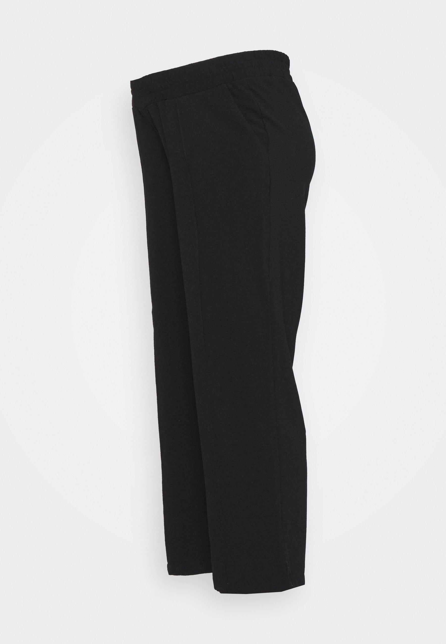 Women PCMBELIA WIDE PANT - Trousers