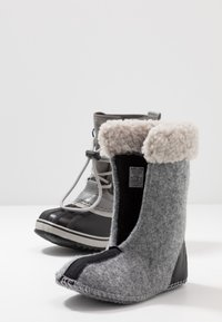 Sorel - YOOT PAC - Winter boots - quarry/dove - 6