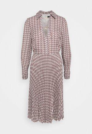 WOMENS DRESS - Denní šaty - light pink