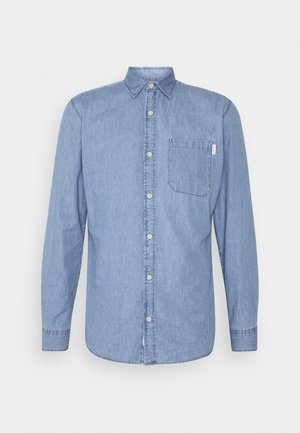 JJTED  - Košile - light blue denim