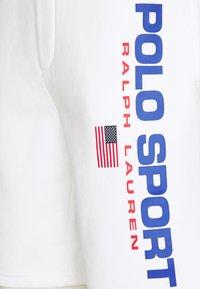 Polo Ralph Lauren - Tracksuit bottoms - white - 6