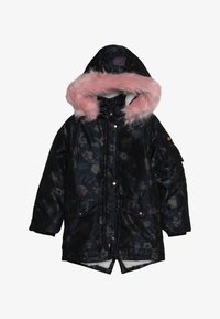 Name it - NKFMOSA JACKET - Winterjas - dark sapphire