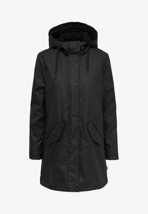 ONLSALLY - Winter coat - black