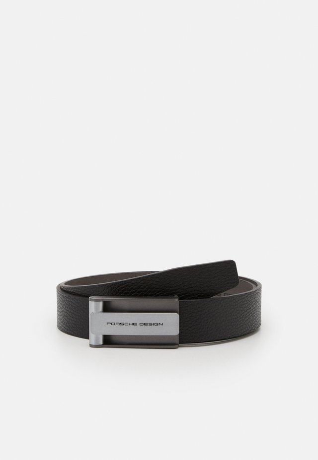 BUSINESS HOOK - Belt - schwarz