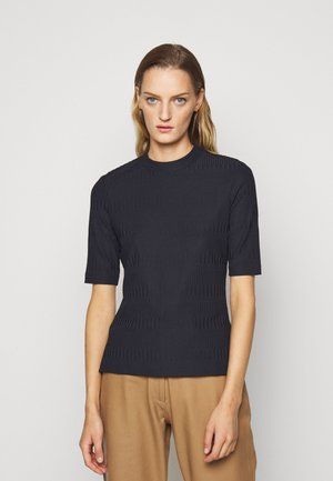 DURINA - Jumper - open blue