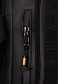 Jack Wolfskin - EXPEDITION TRUNK 40 - Sports bag - black - 2