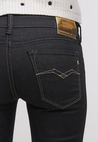 Replay - LUZ - Jeans Skinny Fit - blue - 5