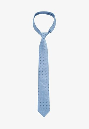 Tie - light blue