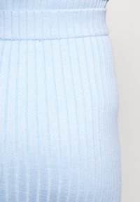 Glamorous - MIDI SKIRT - Kokerrok - light blue - 4