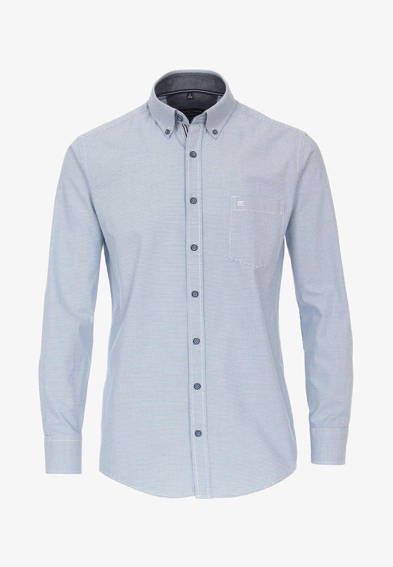 Casamoda - Shirt - blue