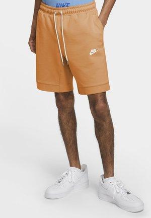 MODERN - Shorts - gelati/ice silver/white/white
