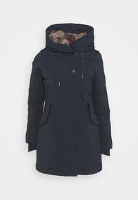 Canadian Classics - LANIGAN TECH - Winter coat - navy - 3