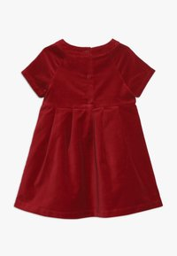 mothercare - BABY DRESS - Cocktail dress / Party dress - red - 1