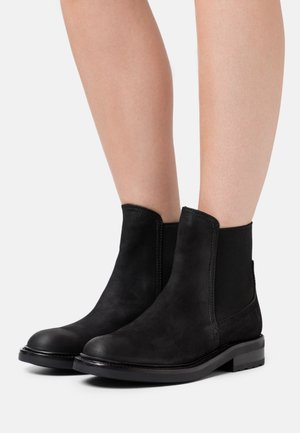 IRVING - Classic ankle boots - black