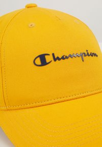 Champion - LEGACY - Cap - yellow - 2