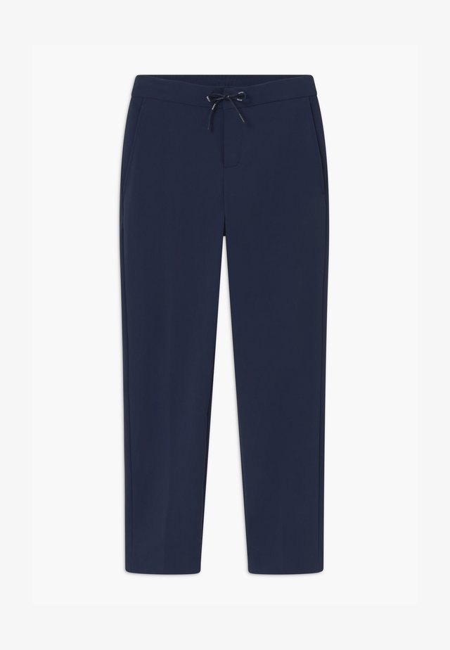 CEREMONY - Trousers - navy