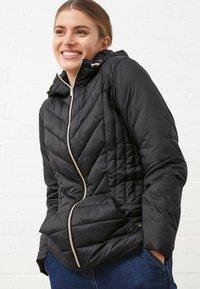 Next - Light jacket - black - 0