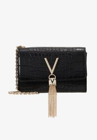 Valentino by Mario Valentino - AUDREY - Across body bag - nero - 1