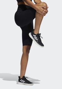 adidas Performance - SCULPT - Medias - black - 2