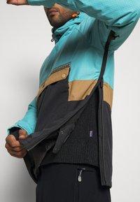 Billabong - STALEFISH - Snowboard jacket - spray blue - 6