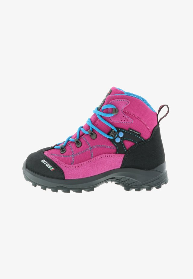 Hiking shoes - pink