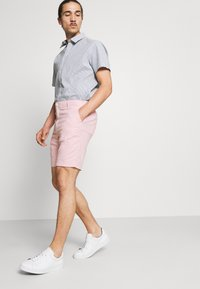 Selected Homme - SLHISAC - Shorts - mellow rose - 3