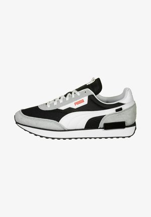 Trainers - puma black/quarry