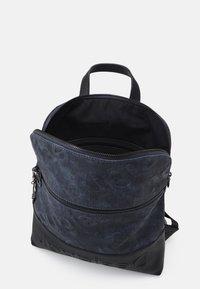 Desigual - BACK OPERA NANAIMO - Rucksack - dark blue - 2