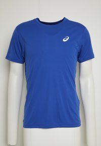 ASICS - Basic T-shirt - blue - 4