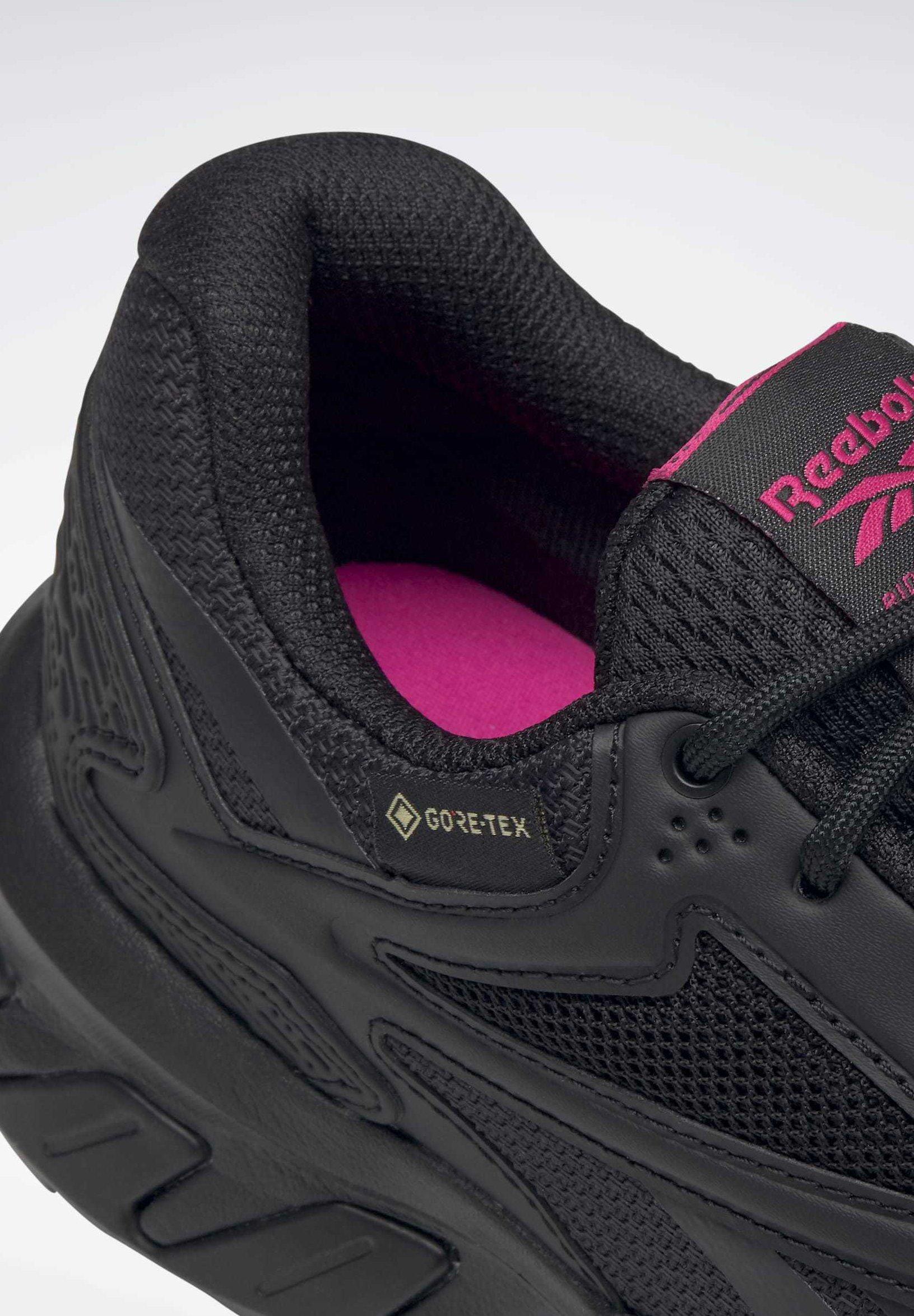 Good Selling Women's Shoes Reebok RIDGERIDER GTX 5.0 SHOES Walking shoes black e2WoomCb1