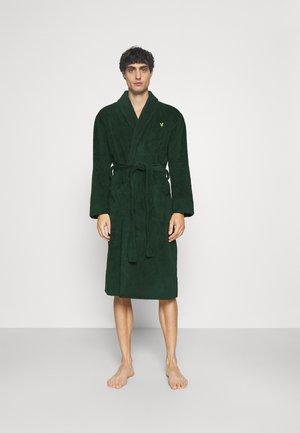 LUCAS - Dressing gown - pine grove