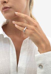 Elli - SIEGEL - Prsten - silver-coloured - 1