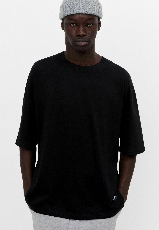 Herrer 2 PACK - OVERSIZED - T-shirts basic